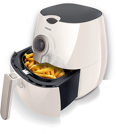 A Phillips Airfryer
